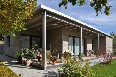 Einpersonenhaus Sissach