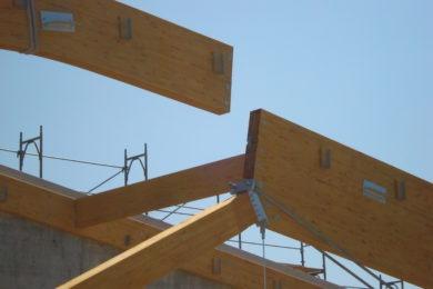 Holzkraftwerk Basel - Holzbau - Holzhaus - Holzsystembau - PM Mangold