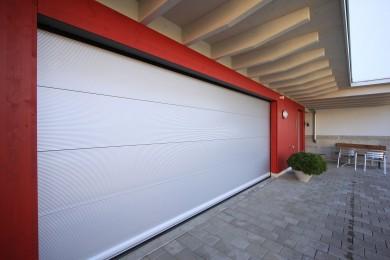 Garagen-Carport