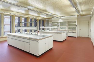 Gymnasium Strandboden Biel