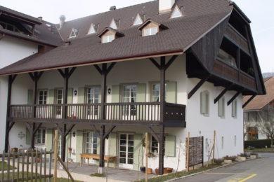 Holzbau-Dachdeckerarbeiten-Gelterkinden-021