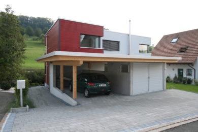 Holzbau-Holzsystembau-Garagen-Gelterkinden-089