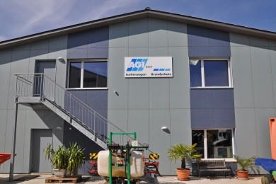 Drytech Arisdorf