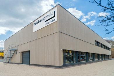 Bildungszentrum Liestal
