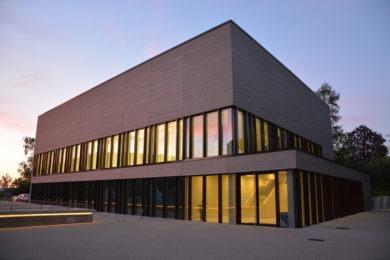 Sporthalle Gymnasium Liestal