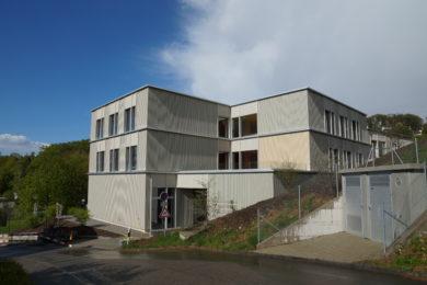 Schulanlage Löffelmatt Münchenstein