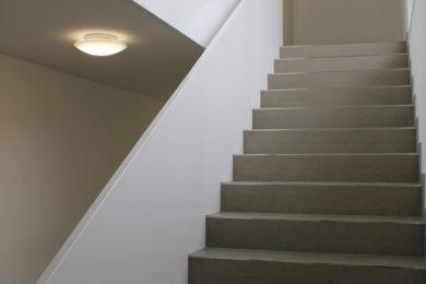 Treppengeländer mit Holz - Holzbau - Holzhaus - Holzsystembau - PM Mangold