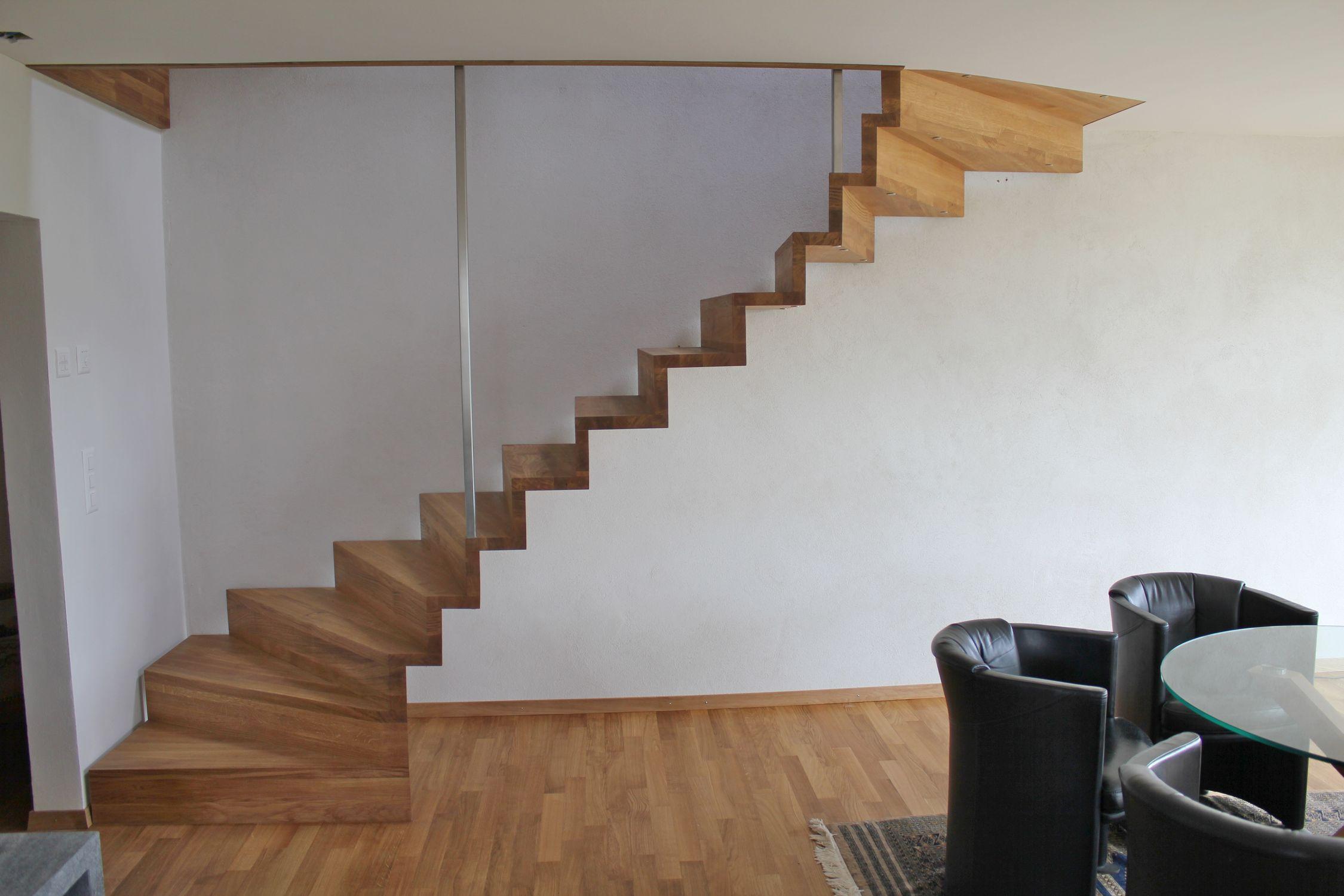 falttreppen ihr holzhaus von pm mangold ag. Black Bedroom Furniture Sets. Home Design Ideas