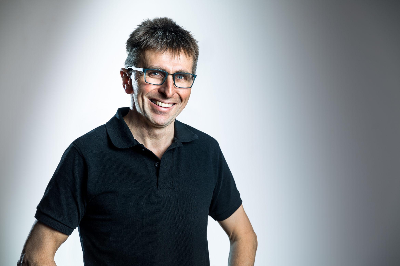 Daniel Brönnimann