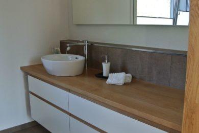 Holzablage - Holzbau - Holzhaus - Holzsystembau - PM Mangold