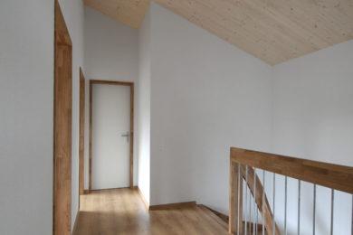 Holzlaminat - Holzbau - Holzhaus - Holzsystembau - PM Mangold