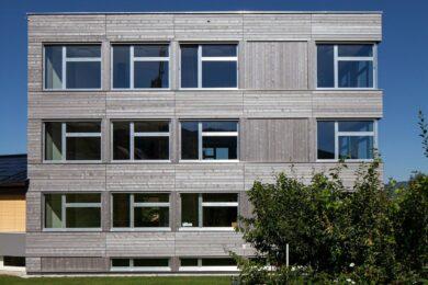 Schulhaus Büsserach
