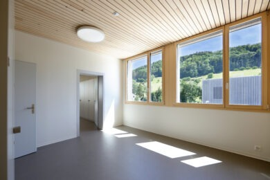 Schulhaus_Ormalingen_PM_Mangold_Holzbau_Holzsystembau_Schule_Kindergarten_Schweizer_Holz_008