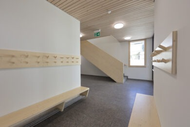 Schulhaus_Ormalingen_PM_Mangold_Holzbau_Holzsystembau_Schule_Kindergarten_Schweizer_Holz_013