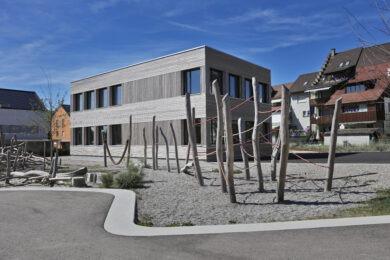 Schulhaus_Ormalingen_PM_Mangold_Holzbau_Holzsystembau_Schule_Kindergarten_Schweizer_Holz_020