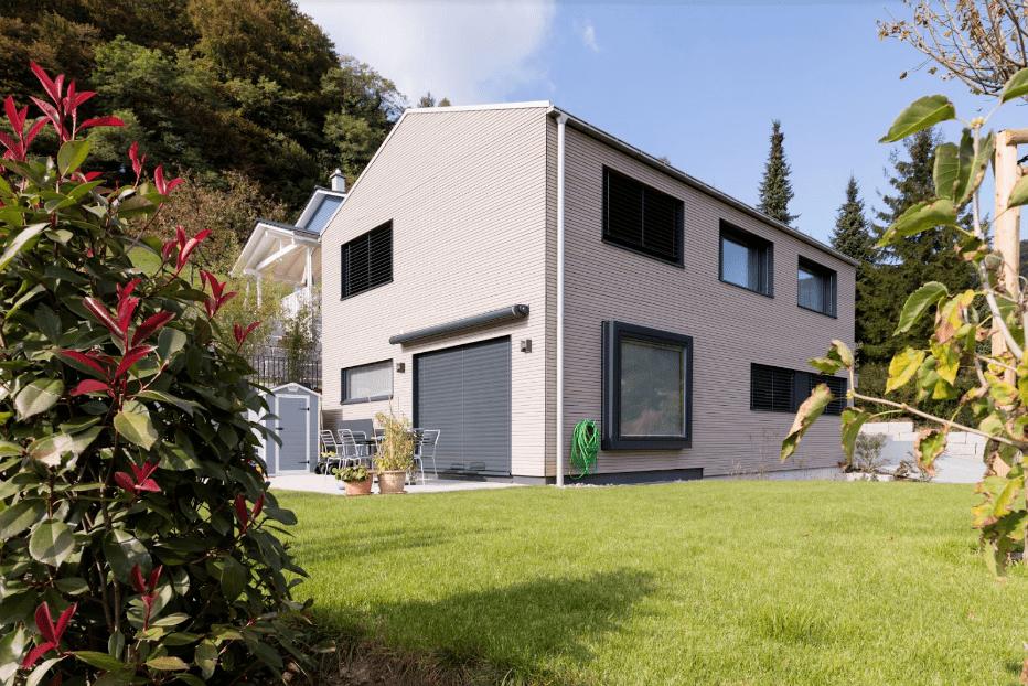 Vorteile vom Holzhausbau gegenüber anderen Hausbaumöglichkeiten