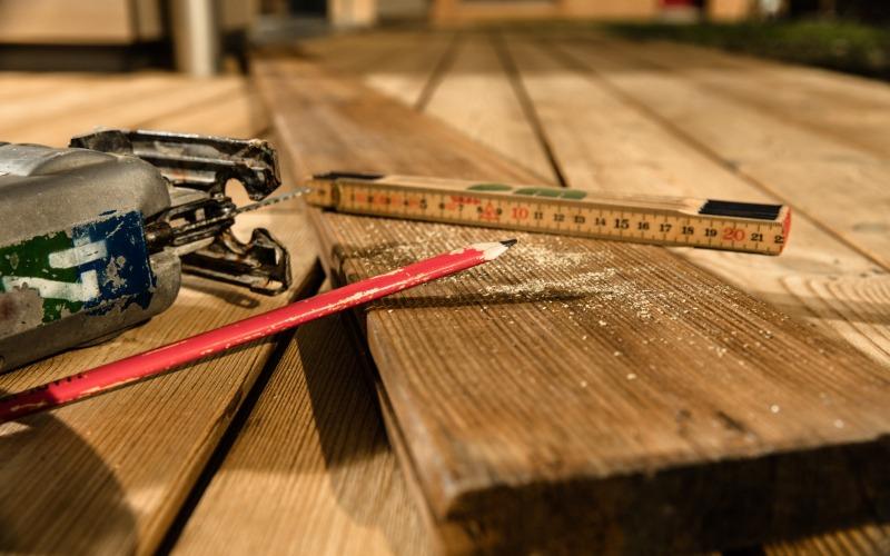 Die vielen Vorteile von Holz bei der Bauplanung