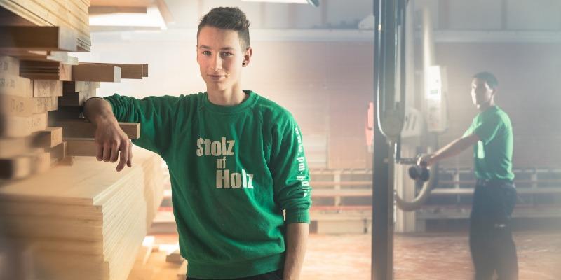 Ihre Schreinerei in Basel: Unsere Leidenschaft für Holz