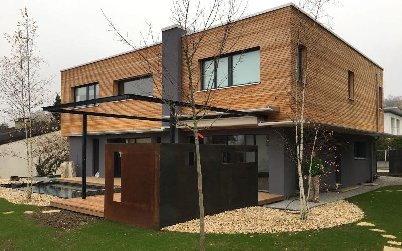 Kreative Freiheit für Bauherren und Architekten