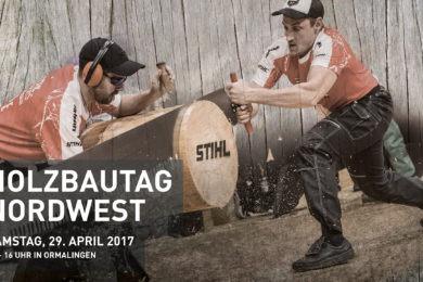 PM Mangold - Holzbau - Holzbautage 2017