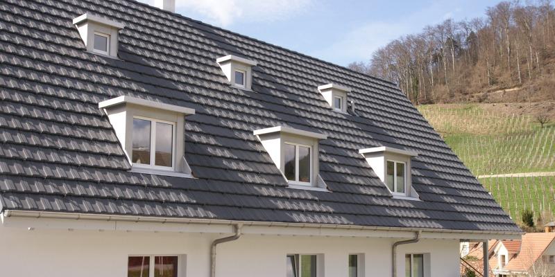 Wann eine Dachsanierung stattfinden sollte