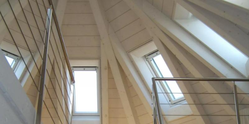 Wo ist der beste Platz für ein Dachfenster?